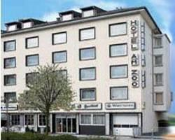 Photo of Am Zoo Hotel Frankfurt