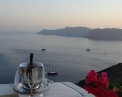 ‪Alexander's Boutique Hotel of Oia‬