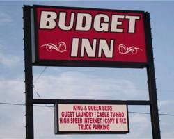 Budget Inn Bald Knob