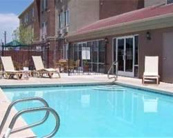 ‪Country Inn & Suites Albuquerque Airport‬