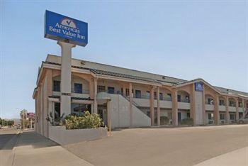 Americas Best Value Inn Corona