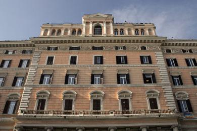 Photo of Hotel Orazia Rome