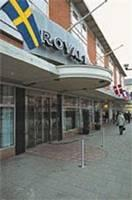 Rica Royal Hotel Umea