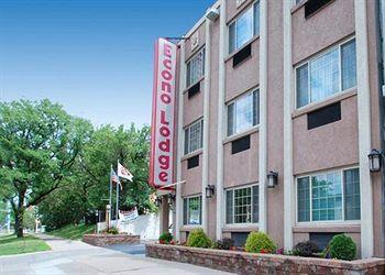 Photo of Econo Lodge Downtown Syracuse