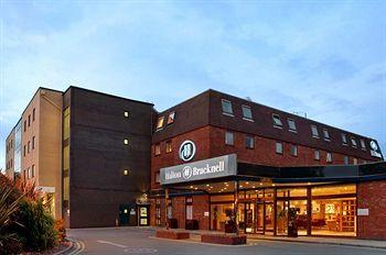 Hilton Bracknell