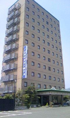 Photo of Sky Tower Hotel Kashima