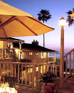 Photo of Scripps Inn La Jolla