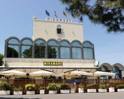 Photo of Hotel Miramare Cesenatico