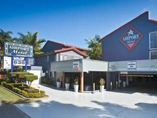 Photo of Airport Motel  Brisbane