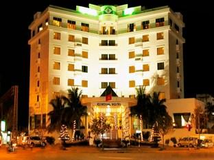 Photo of Central Hotel Quang Ngai