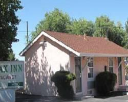 Photo of Relax Inn Paso Robles