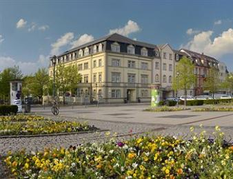 Photo of Hotel Kaiserin Augusta Weimar