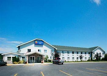 Photo of Comfort Inn Red Lodge