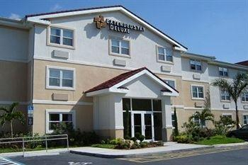 Extended Stay Deluxe - West Palm Beach - Northpoint Corporate Park