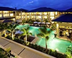 Santai Retreat Apartments Casuarina Beach