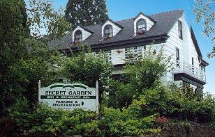 Secret Garden Inn