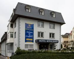 Hotel Koenigshof