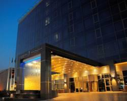 Elaf Jeddah Hotel