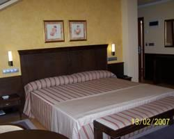 Photo of Hotel Miravalle Ourense