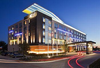 Photo of aloft Plano