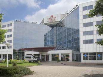 Photo of Crowne Plaza Amsterdam Schiphol Hoofddorp