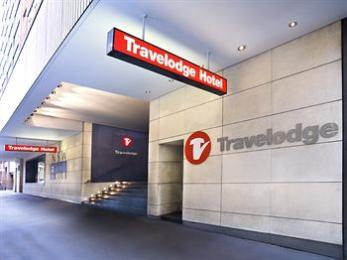 ‪Travelodge Phillip Street Sydney City Hotel‬