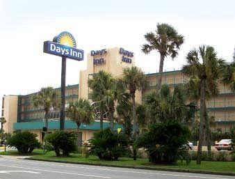 Days Inn Panama City Beach/Ocean Front