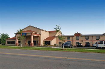 Comfort Inn Cheektowaga
