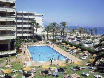 Photo of Bajondillo Apartments Torremolinos