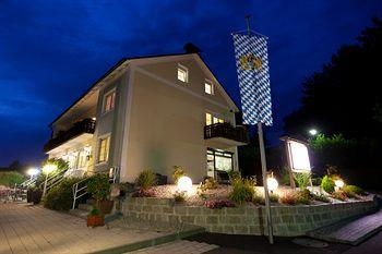 Landgasthof-Pension