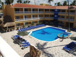 Photo of Hotel Orquidea Club Punta Cana