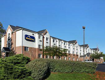 Photo of Microtel Inn Charlotte University Place