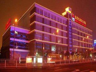 Jingtailong International Hotel
