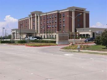‪Hampton Inn and Suites- Dallas Allen‬