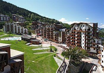 Residence Le Christiania Courchevel