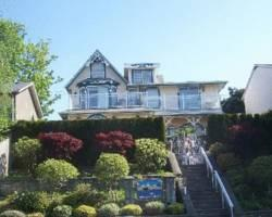 Photo of Ocean Breeze Bed and Breakfast North Vancouver
