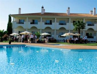 Colina Verde Aparthotel & Golf