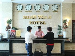 Photo of Minh Toan Hotel Da Nang