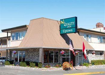 Photo of Quality Inn Uptown Port Angeles
