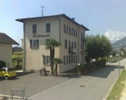 Ristorante Ferrovieri