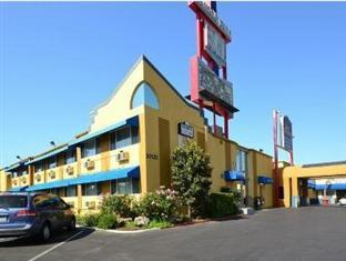 Photo of BEST WESTERN Canoga Park Motor Inn Los Angeles
