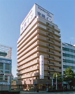 Toyoko Inn Hanshin Amagasaki Ekimae