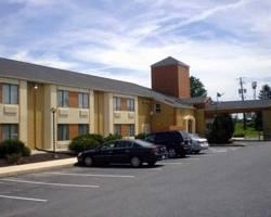 Econo Lodge Harrisburg