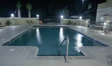 Photo of Hampton Inn & Suites Atlantic Beach Pine Knoll Shores