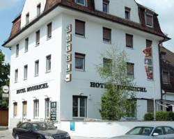 Photo of Hotel Moosbichl Munich