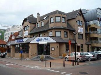 Photo of Zeeparel Budget Hotel Westende