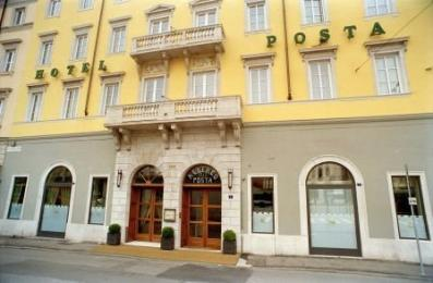 Photo of Albergo alla Posta Trieste