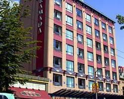 Ramada Inn and Suites - Downtown Vancouver