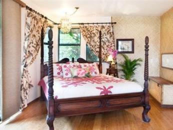 Hawaiian Oasis B&B
