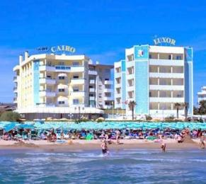 Photo of Grand Hotel Luxor & Cairo Jesolo Lido